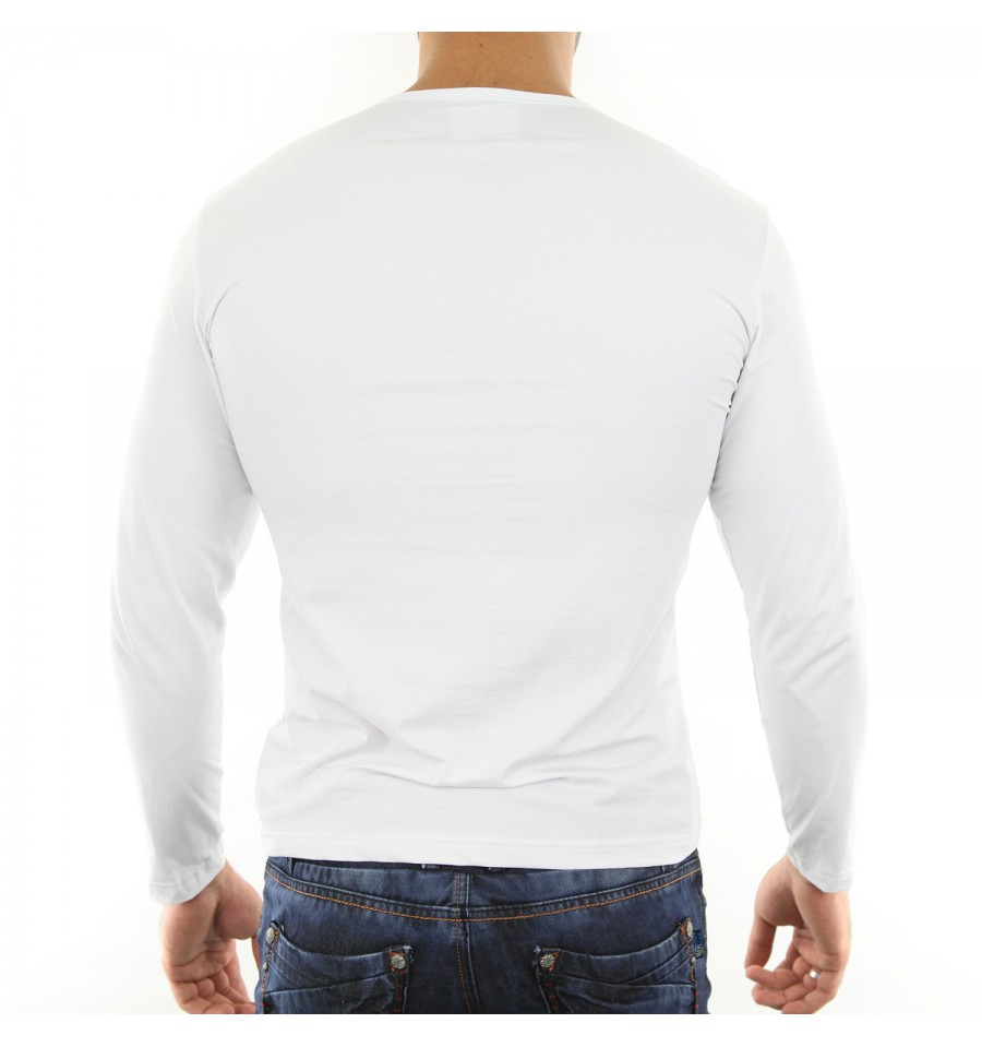 Koncr Co. Long Sleeve T-Shirt